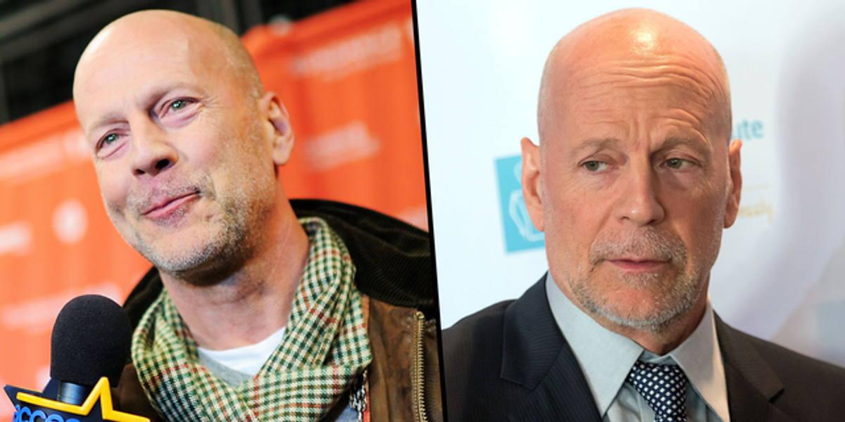 Bruce Willis Speaks Out After Refusing To Wear a Face Mask in LA Pharmacy