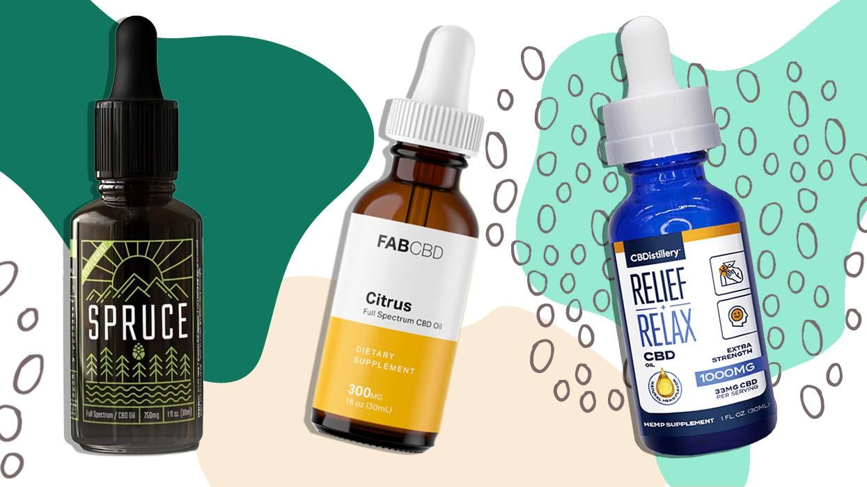 What Are the Best Organic CBD Oil Brands?