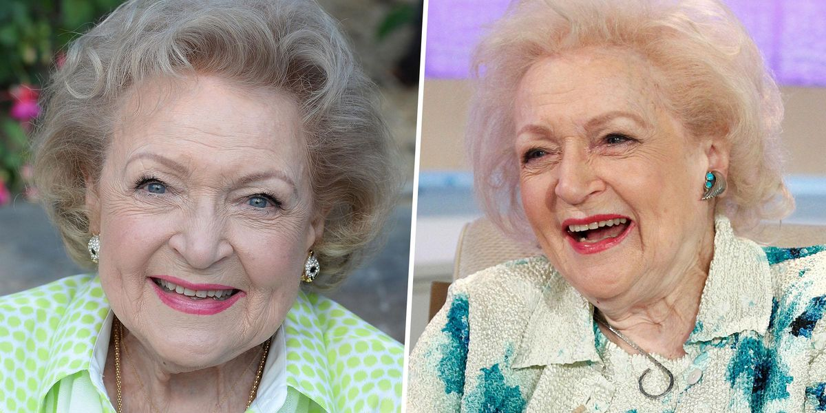 Betty White Prepares for 99th Birthday and Says 'a Sense of Humor' Keeps Her Forever Young