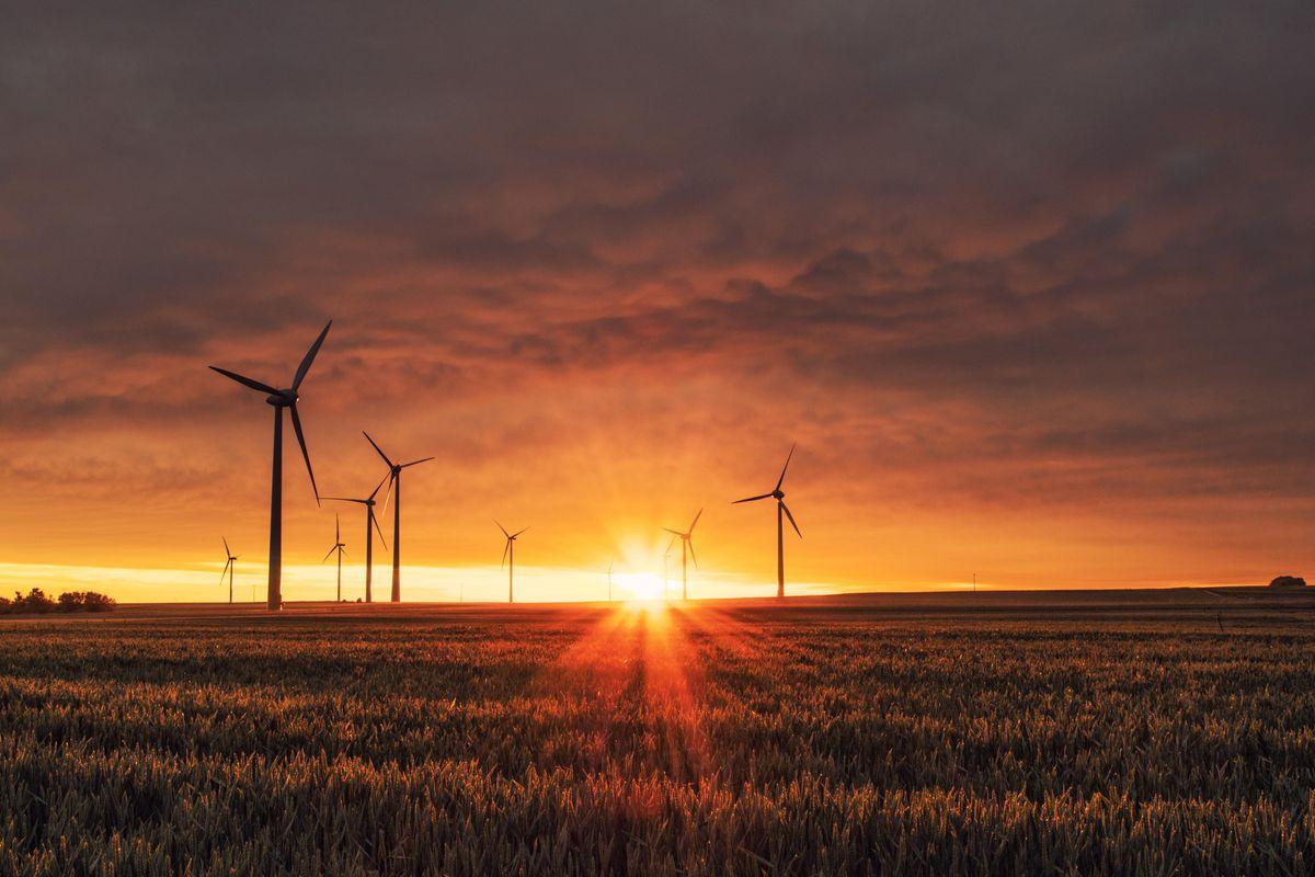 Renewable energy transition key to addressing climate change challenge