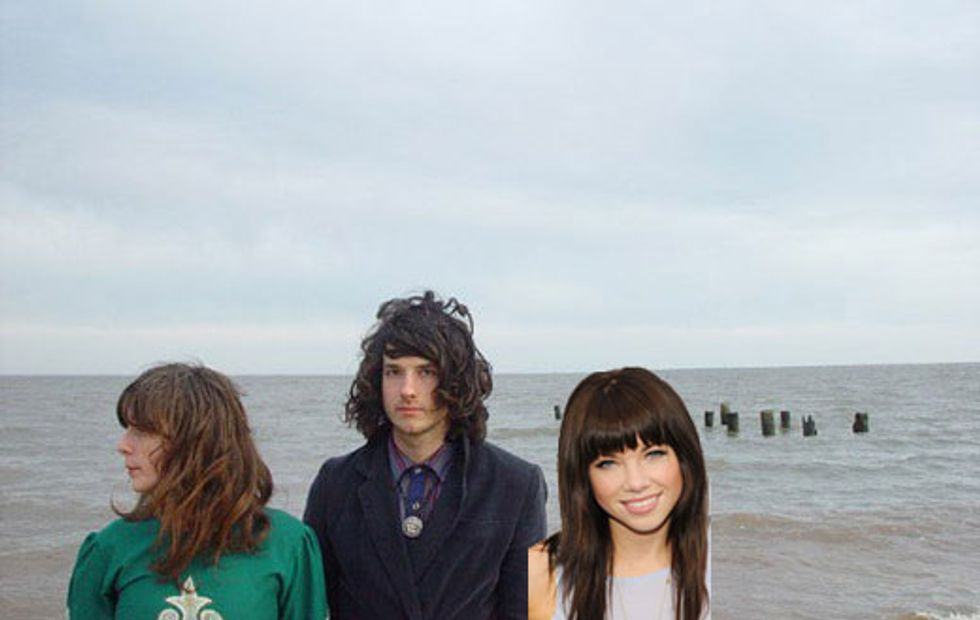 Top of the Pops: Beach House Debuts on the Top 40 + Carly Rae Jepsen Dethrones Gotye