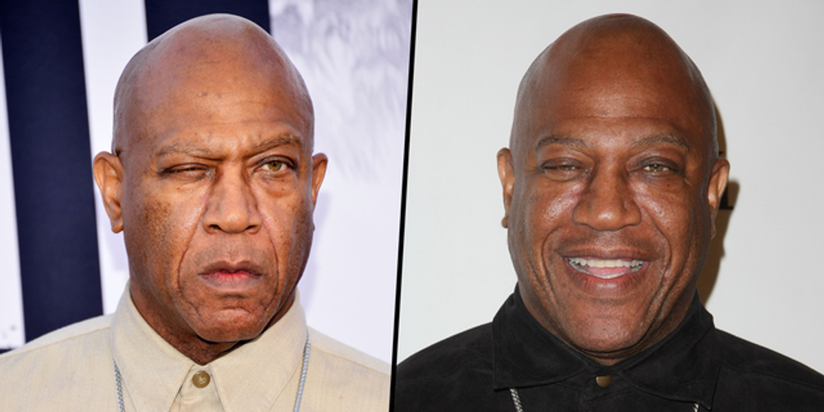 'Friday' Actor Tommy Lister Legally Changed His Name in Tribute to the Films