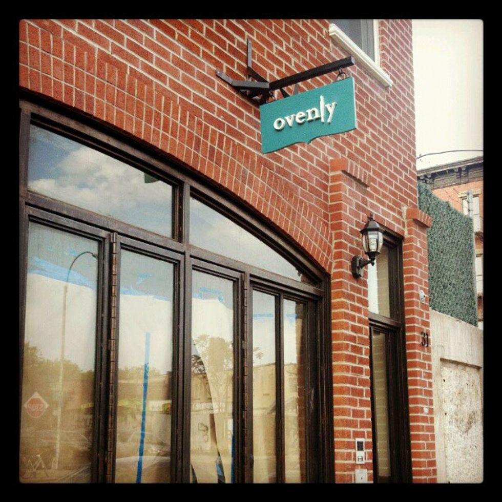Ovenly to Open in Greenpoint This Friday