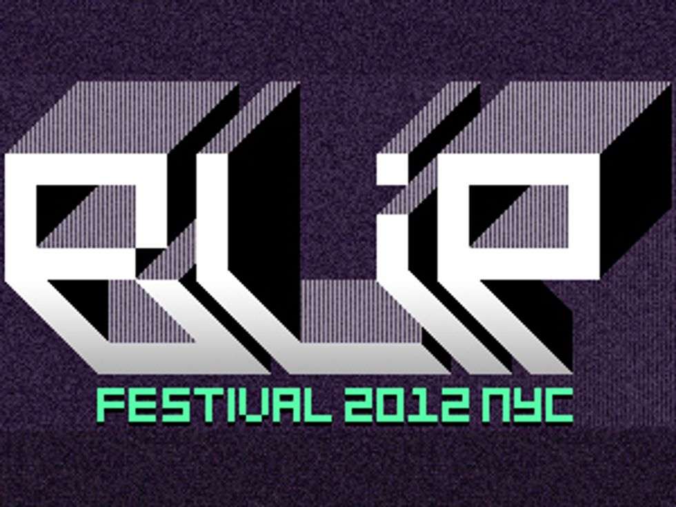 Bleep This! Blip Festival Kicks Off Tomorrow