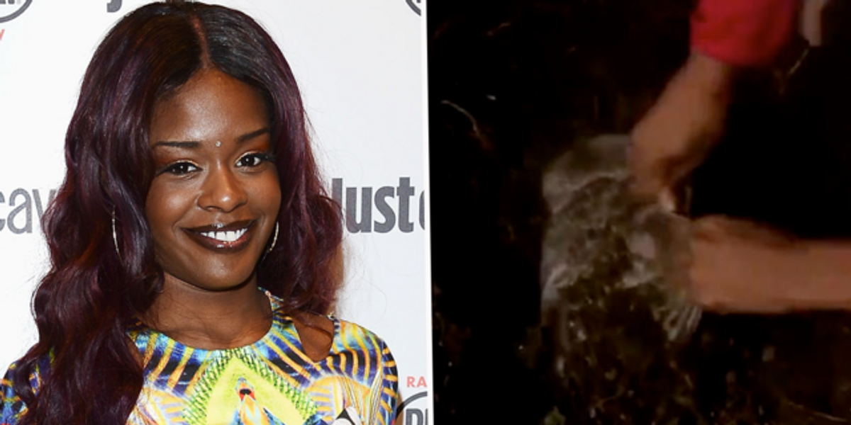 Azealia Banks Explains Why She Dug up Her Cat After 'Disturbing' Video Horrified Fans