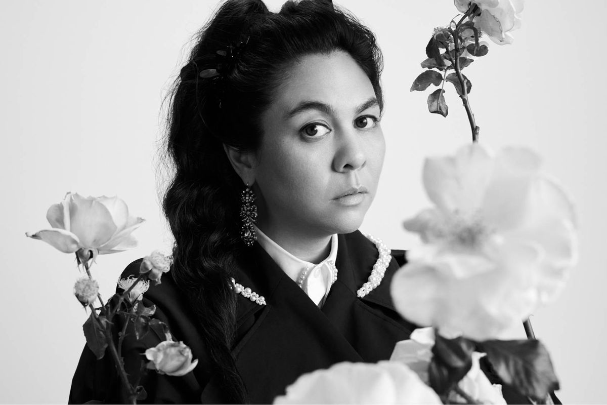 H&M's Next Big Design Collaborator Is Simone Rocha