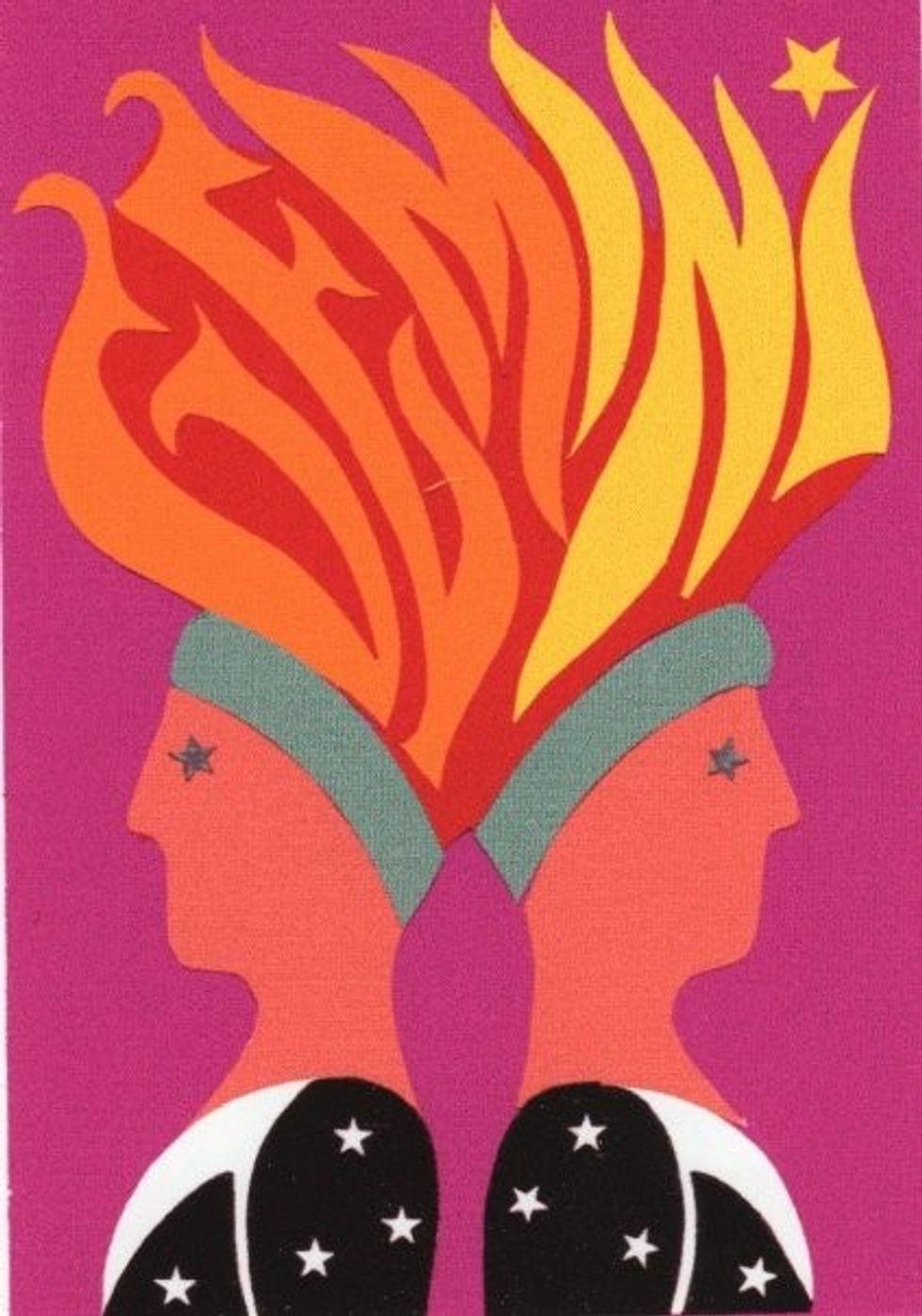 Horoscopes For Hipsters: Gemini