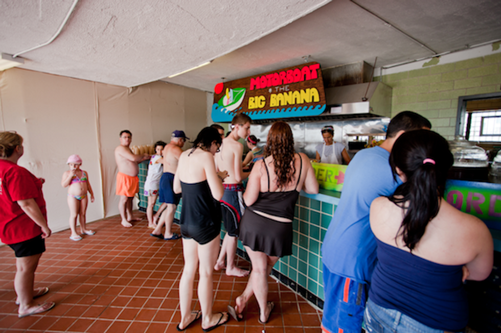 Your Guide to Opening-Weekend Drinking in the Rockaways