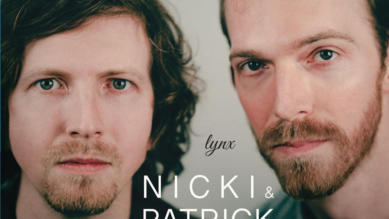 Nicki and Patrick Adams Offer an Engaging Classical/Jazz Hybrid on 'Lynx'