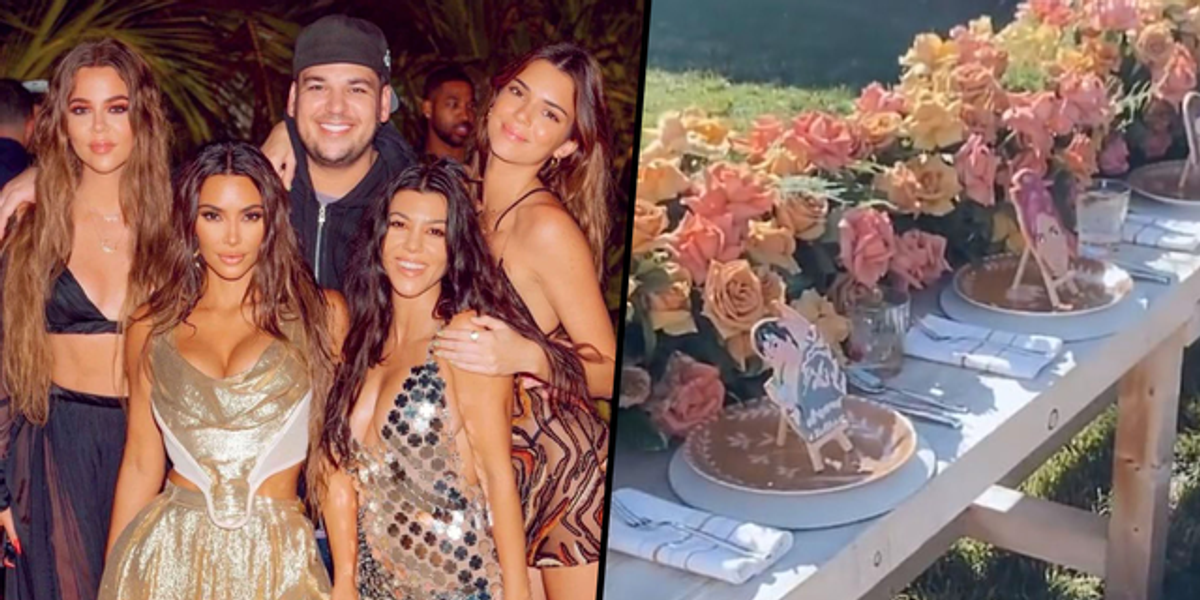 Kardashian Family Thank 'KUWTK' Crew With 30 Rolex Watches After Final Shoot