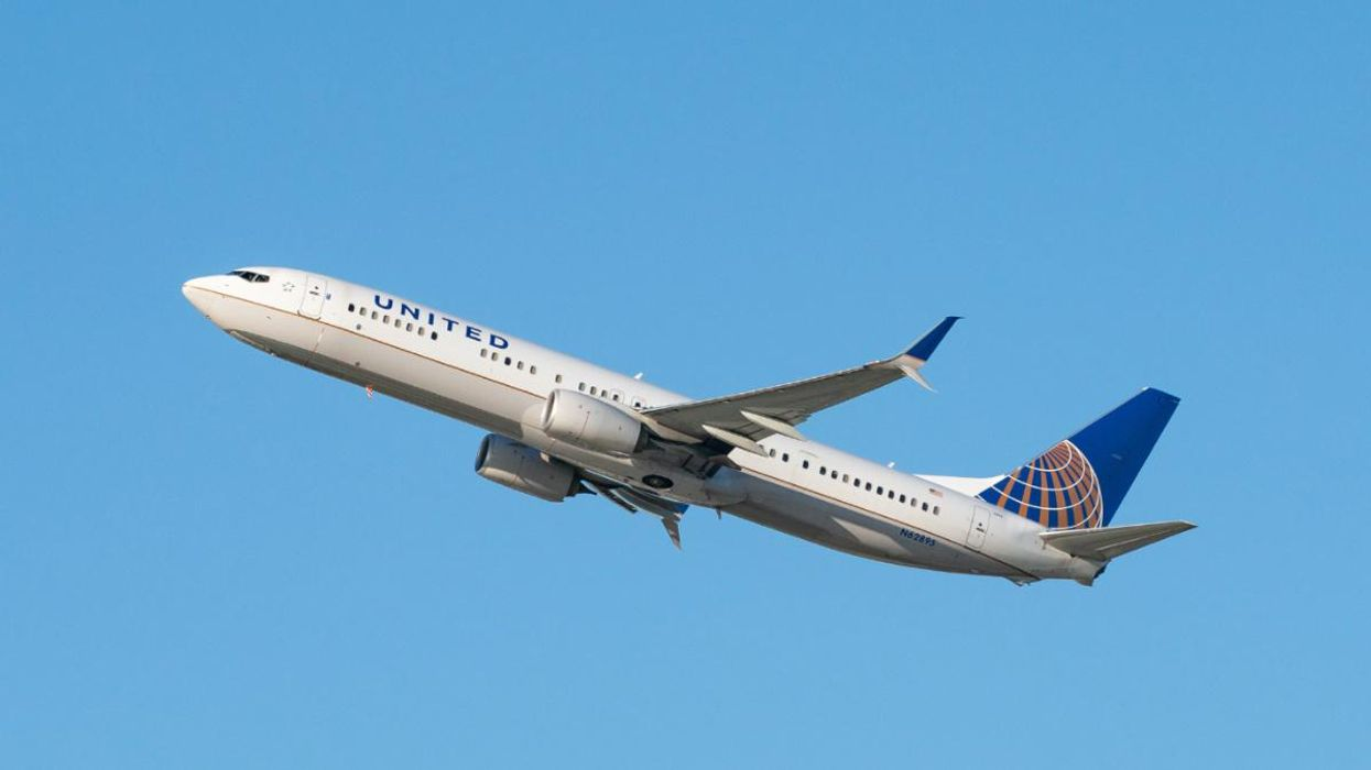 United Airlines Will Invest in Carbon Capture En Route to Net Zero Emissions