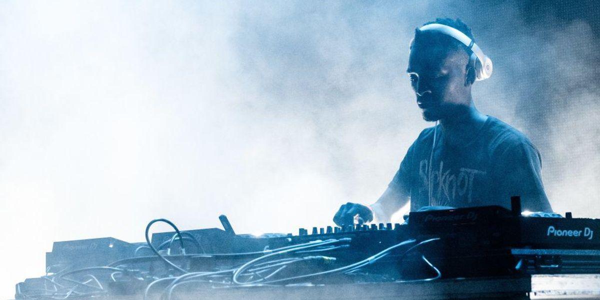 DJ Lag Wins Copyright Claim Against will.i.am