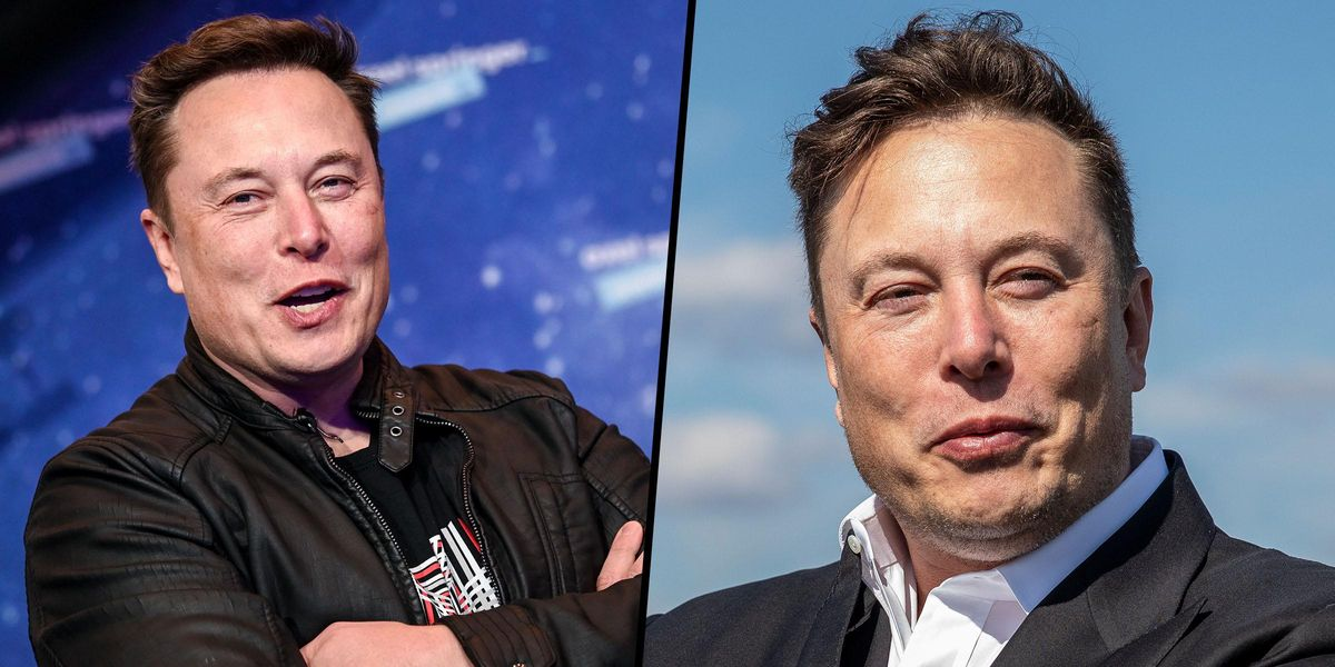 Elon Musk Donates $5 Million To Provide Students Access To Free Education