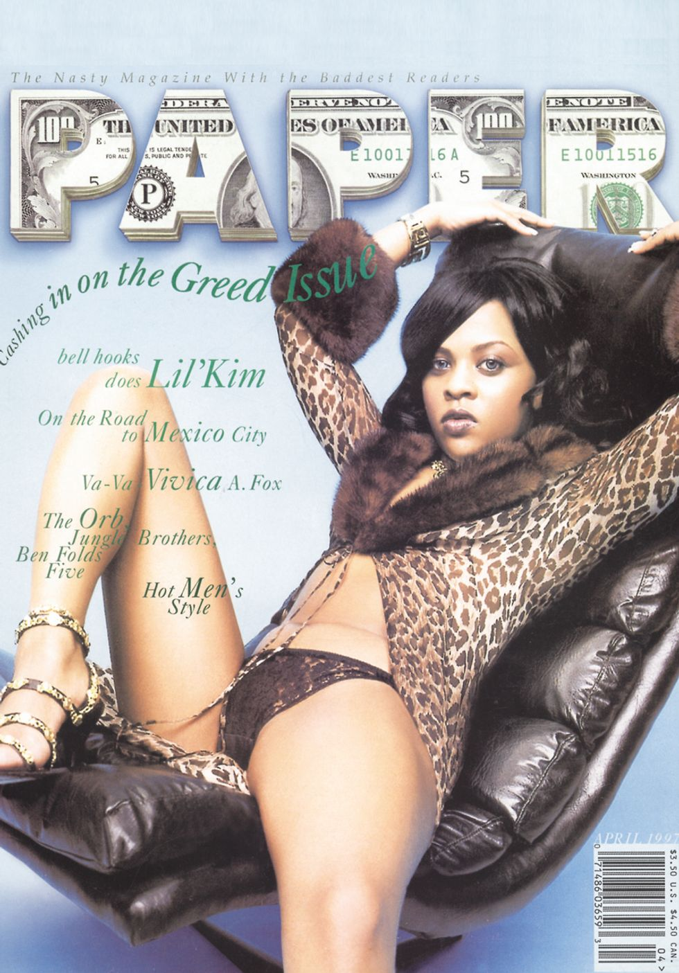 "Lil Kim's ""How Many Licks?"" Is Our Music Video of the Day"