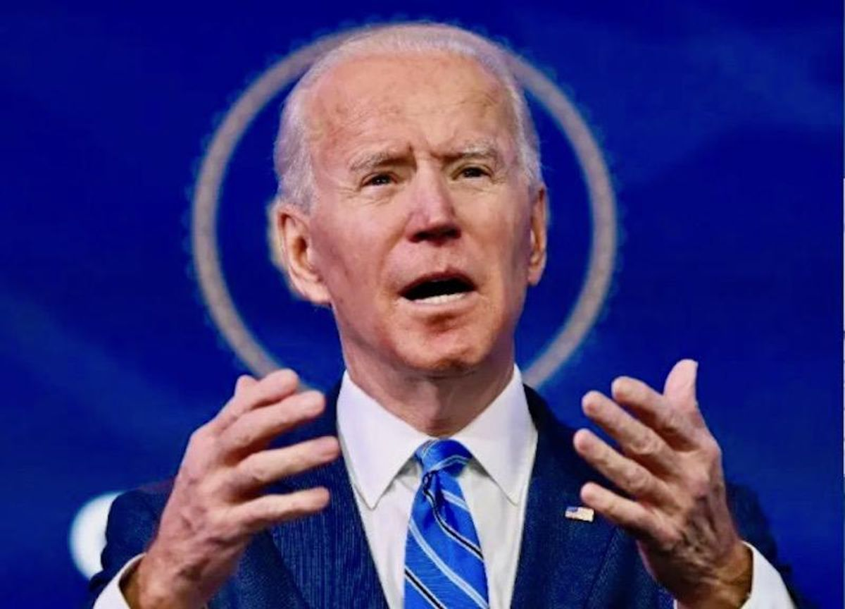 Here are 10 ways Biden can be transformational -- even without Congress