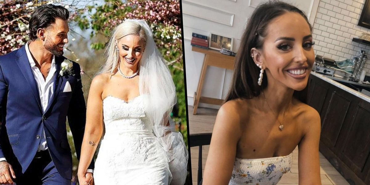 'Married at First Sight' Bride Loses Almost 28 Pounds After Groom Body-Shamed Her