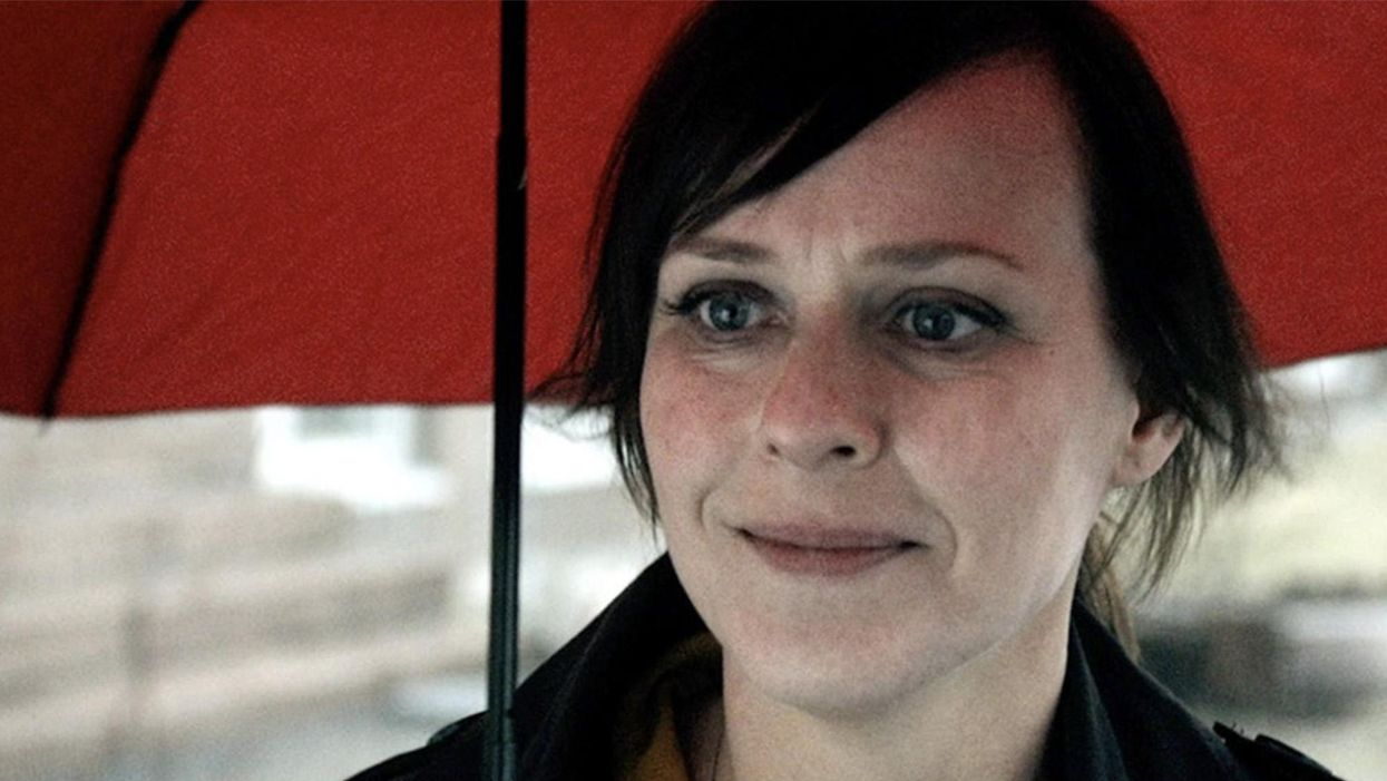 On Finnish Film 'Open Up to Me' and Trans Portrayal in Film