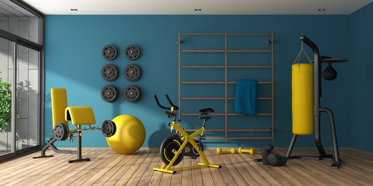 Home Gym Products