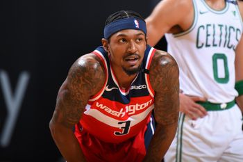 Why the Wizards should 'free Bradley Beal' image