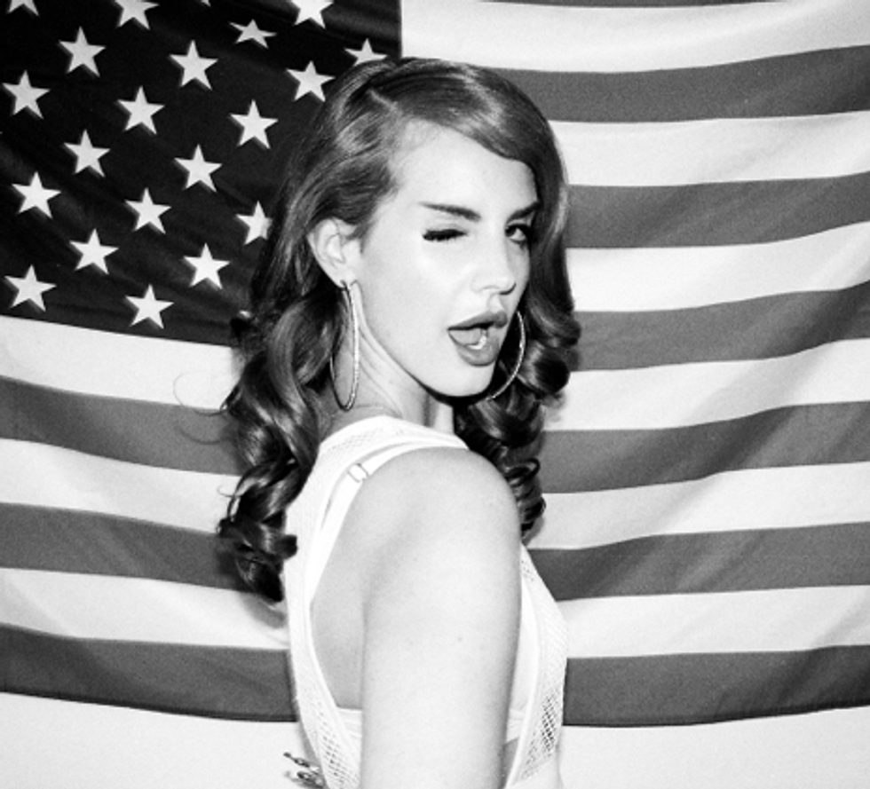 Tips for Today: Lana Del Rey in NYC + Cocktail Classic in L.A. + Roger Waters in Chicago + No Direction Home Festival in London