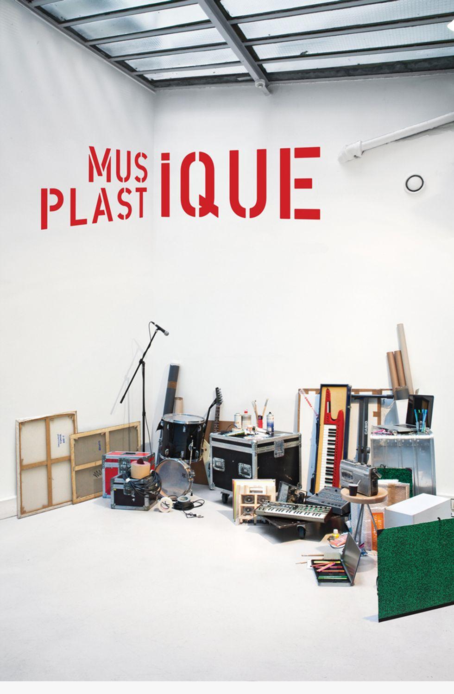 """agnès b.'s """"Musique Plastique"""" Exhibit: A Preview"""