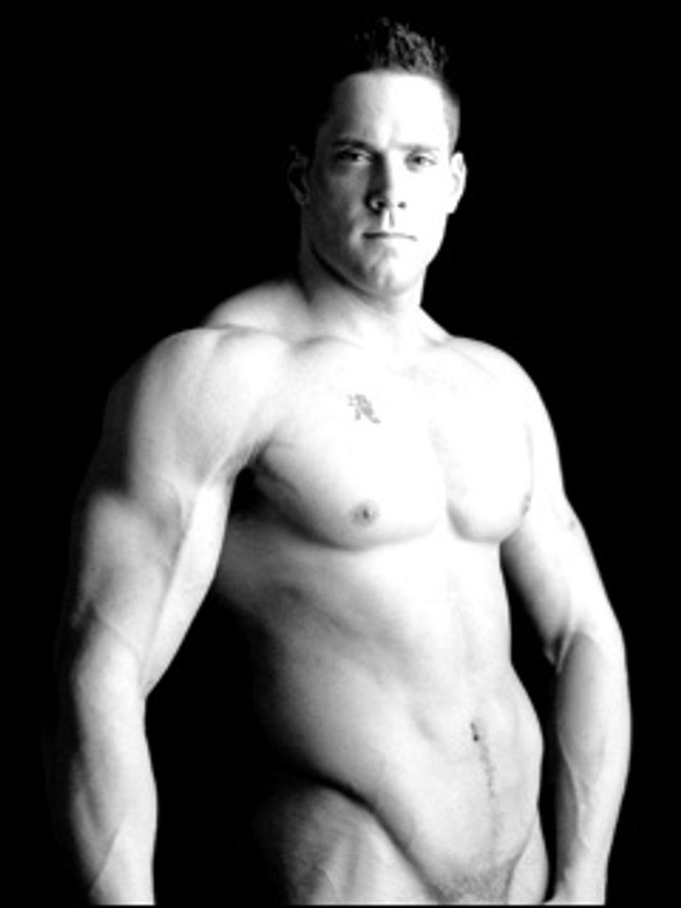 R.I.P. Adult Film Star Erik Rhodes
