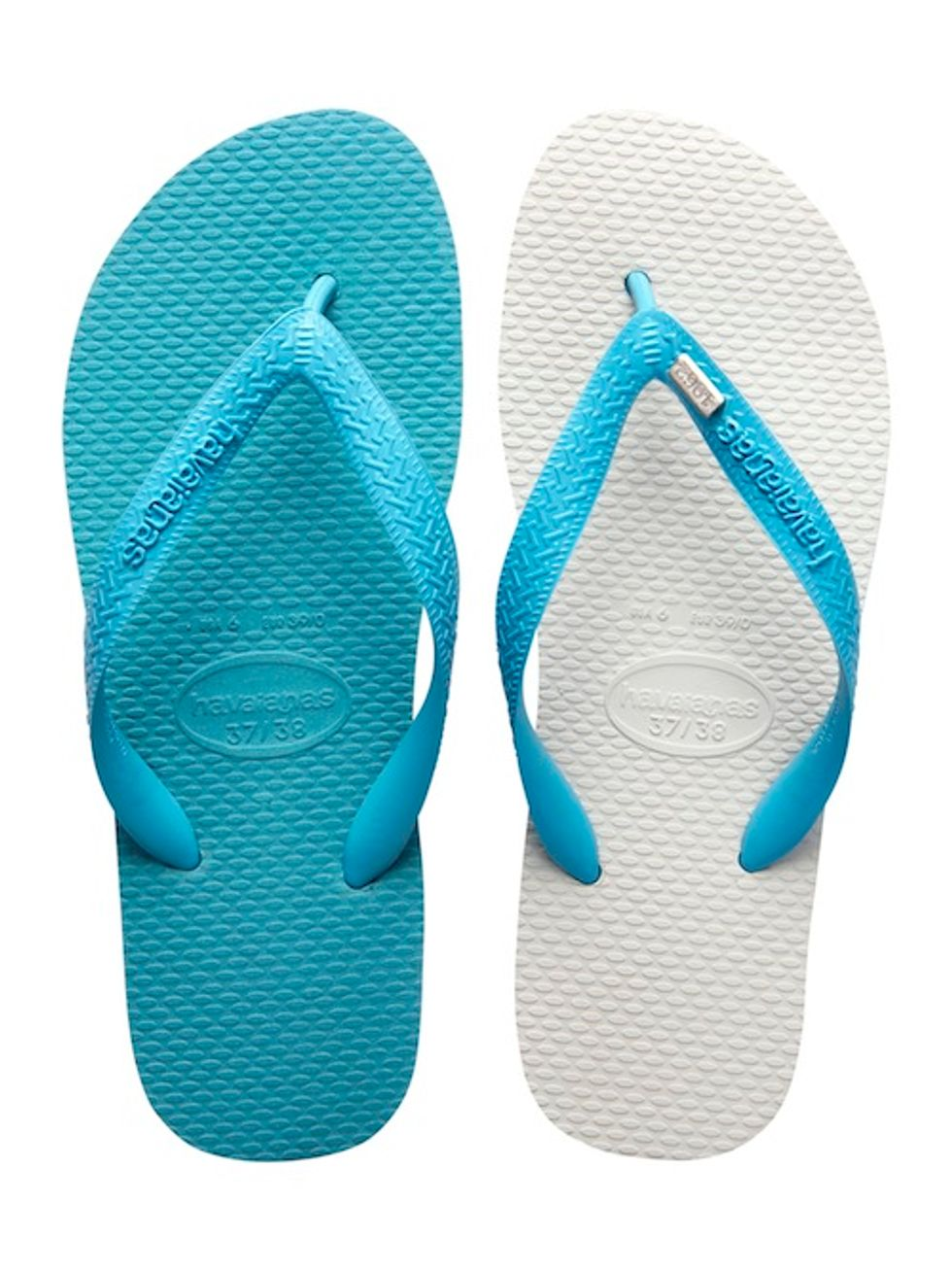 Win a Year's Supply of Havaianas Flip Flops!