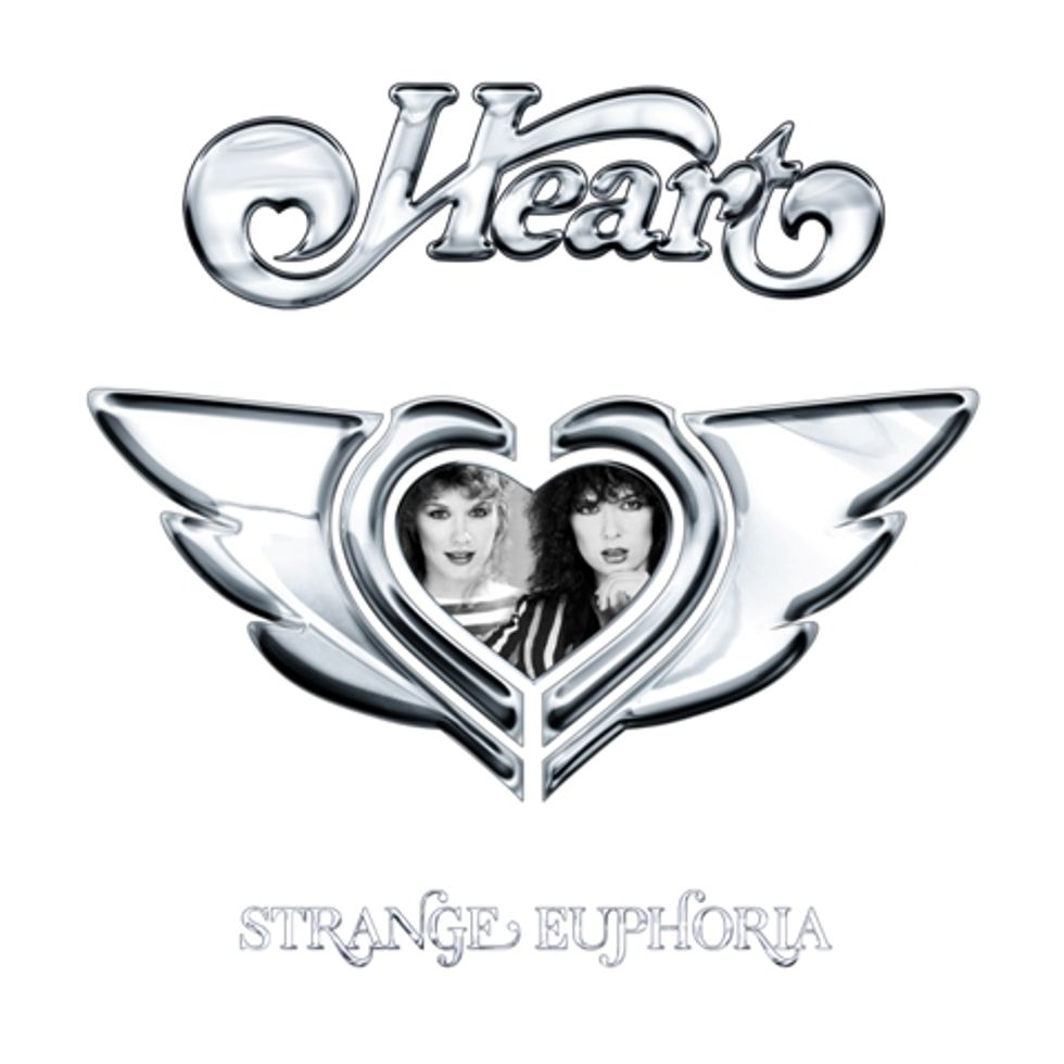 Heart Has a New Box Set + a New Album and Memoir Coming Out