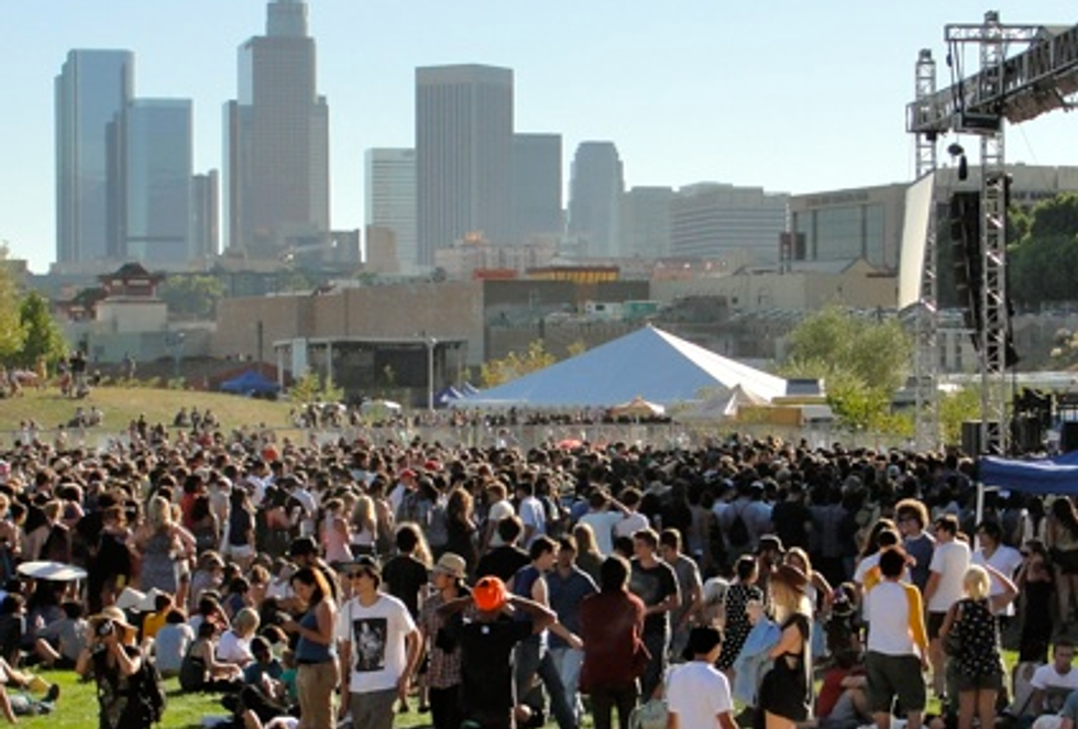 10 Worthwhile Music Festivals to Check Out This Summer