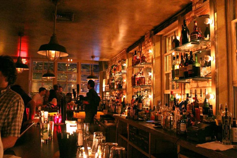 Five Reasons to Hit Up New Williamsburg Cocktail/Seafood Joint, Extra Fancy
