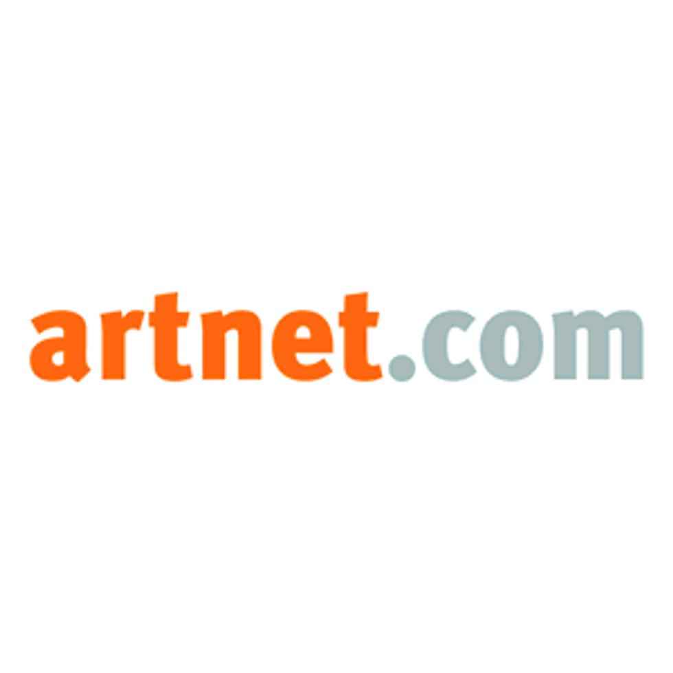Artnet Magazine Folds