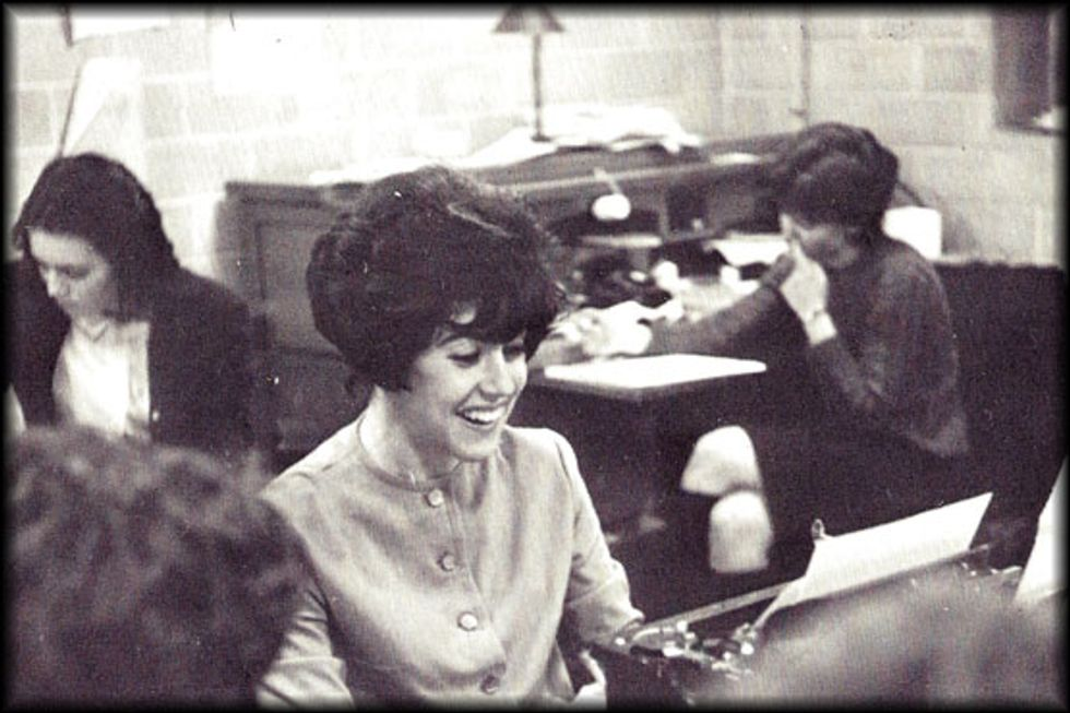 PAPERMAG's Favorite Nora Ephron Moments