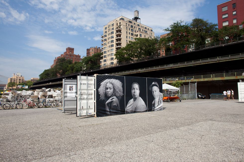 Highlights From Photoville