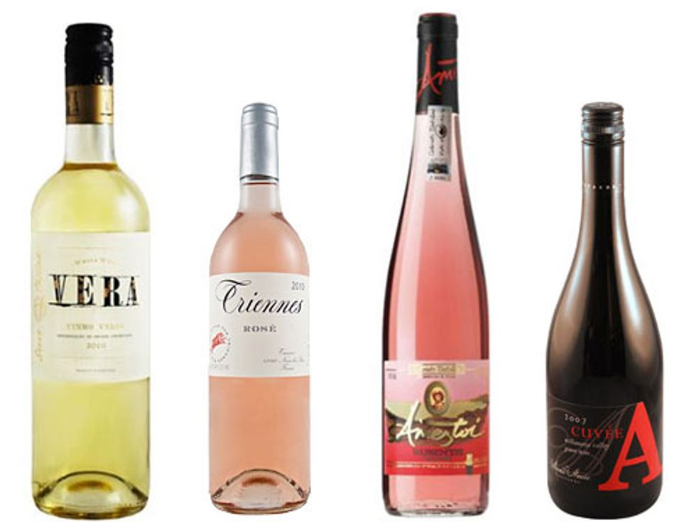 Good, Cheap Wines for the 4th of July