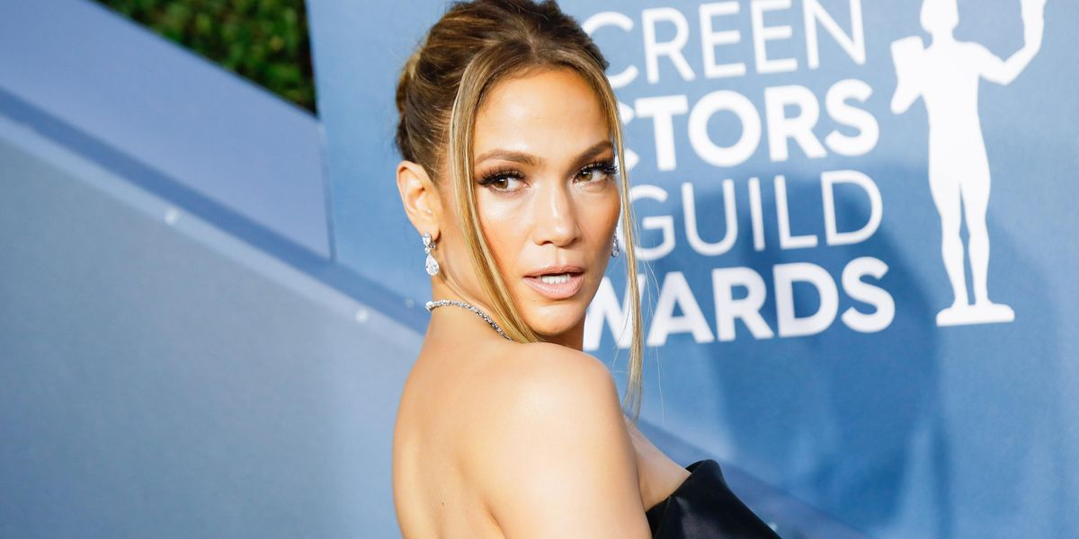 J.Lo Claps Back at Commenter Who Said She Gets 'Tons' of Botox