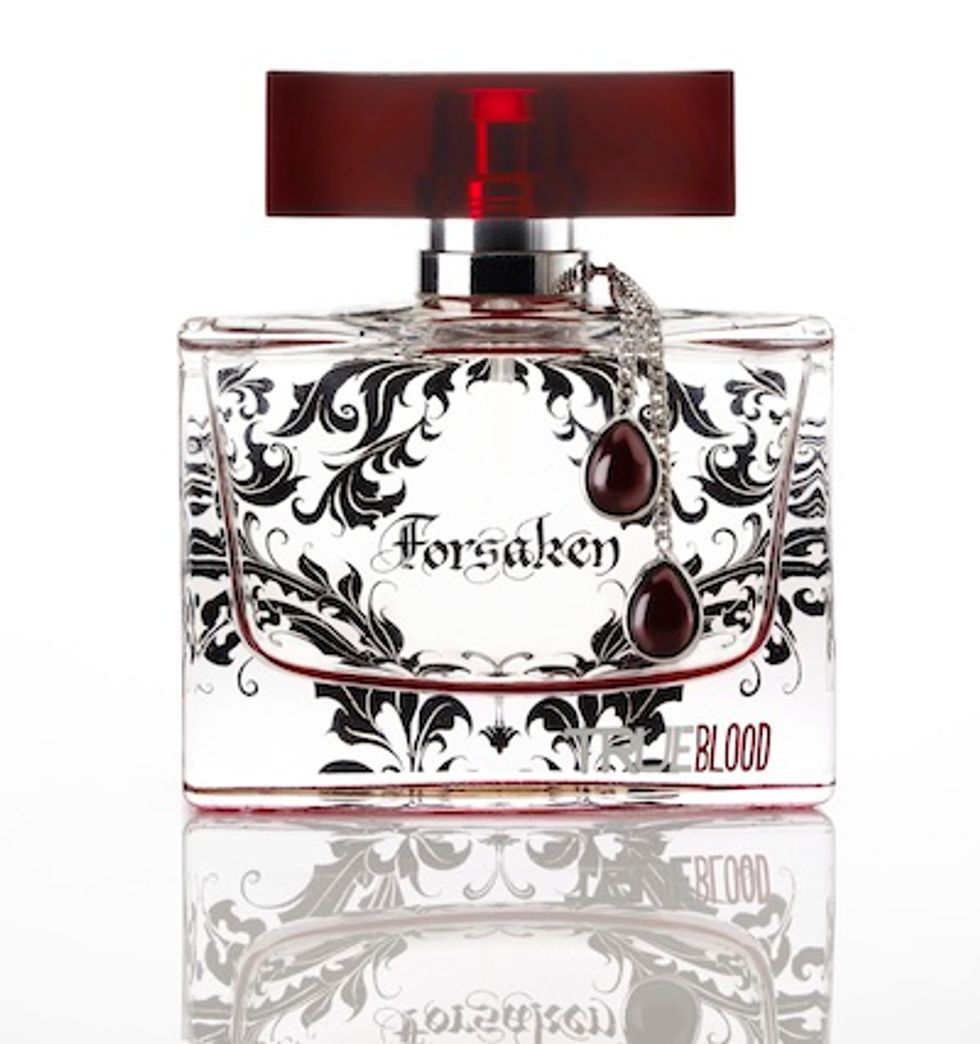 Win a Bottle of True Blood-Themed Perfume, Forsaken