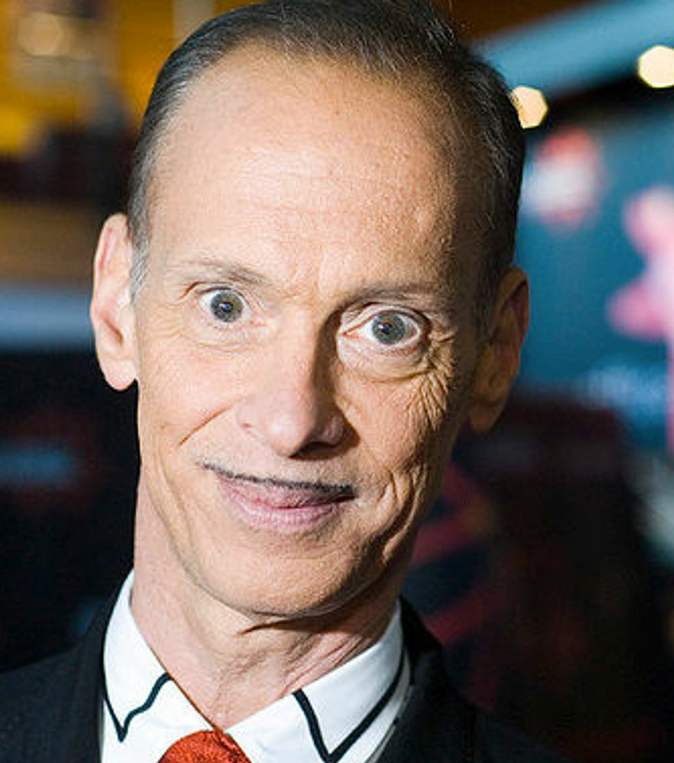 """Tips for Today: """"Tragic Glamour"""" in NYC + John Waters in L.A. + Supreme Cuts in Chicago + Yeasayer in London"""