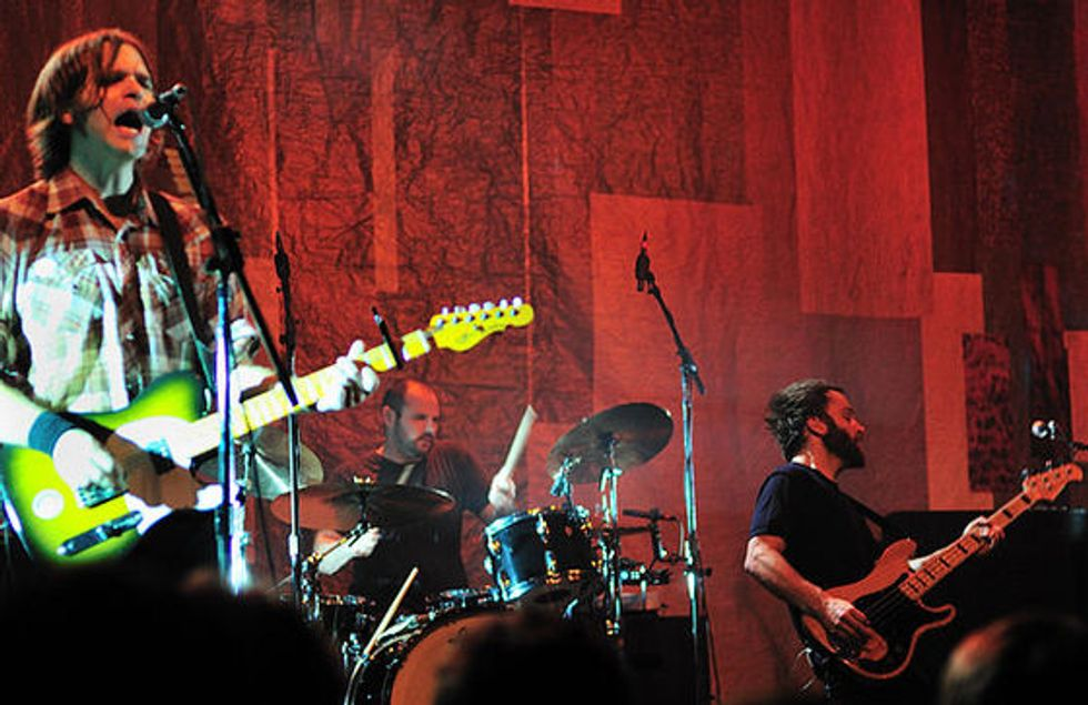 """Tips for Today: Neko Case in NYC + """"Gimme Shelter"""" in L.A. + Death Cab for Cutie in Chicago + Sarah Dobai in London"""