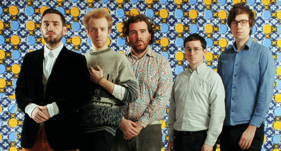 Tips for Today: Hot Chip in NYC + Amanda Palmer in L.A. + Colson Whitehead in Chicago + tUnE-yArDs in London