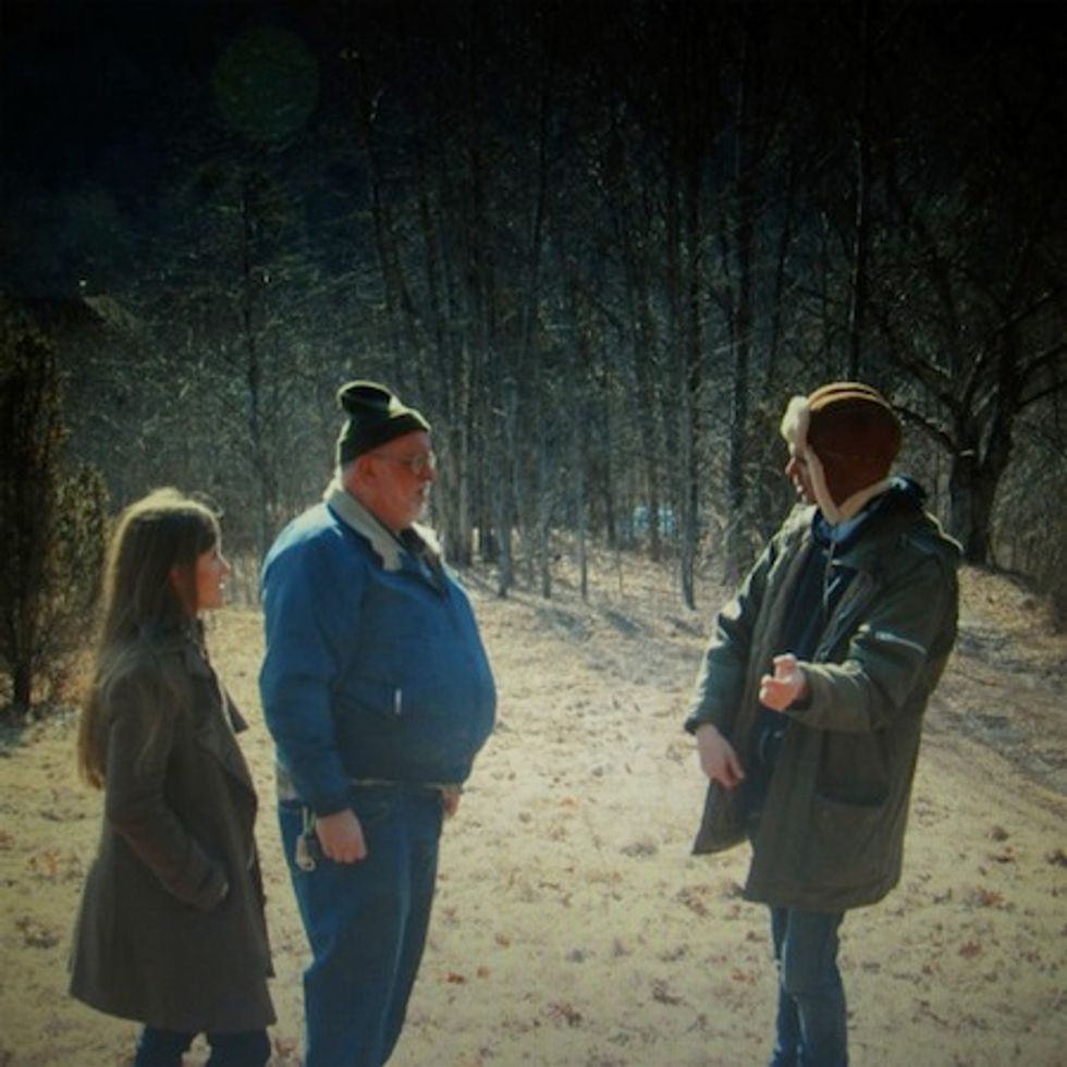 The Dirty Projectors' Amber Coffman Talks Swing Lo Magellan, Living and Working In the Woods and Band Dynamics