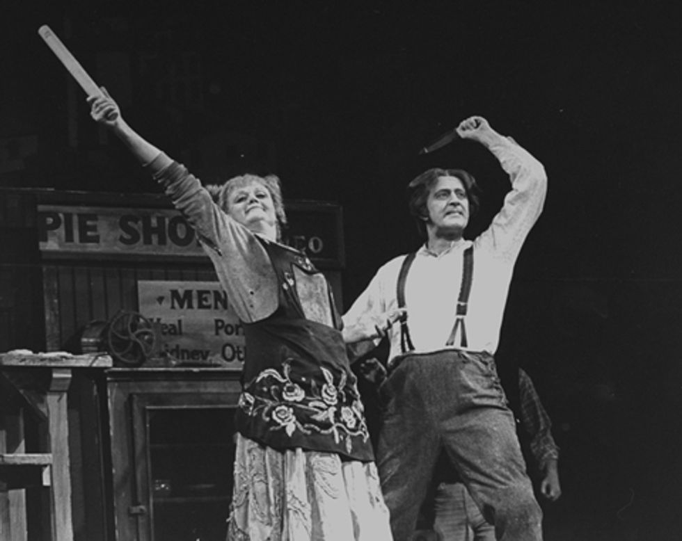 Back in Time on Broadway: 6 Stars We'd Like To See Reprise Their Classic Roles