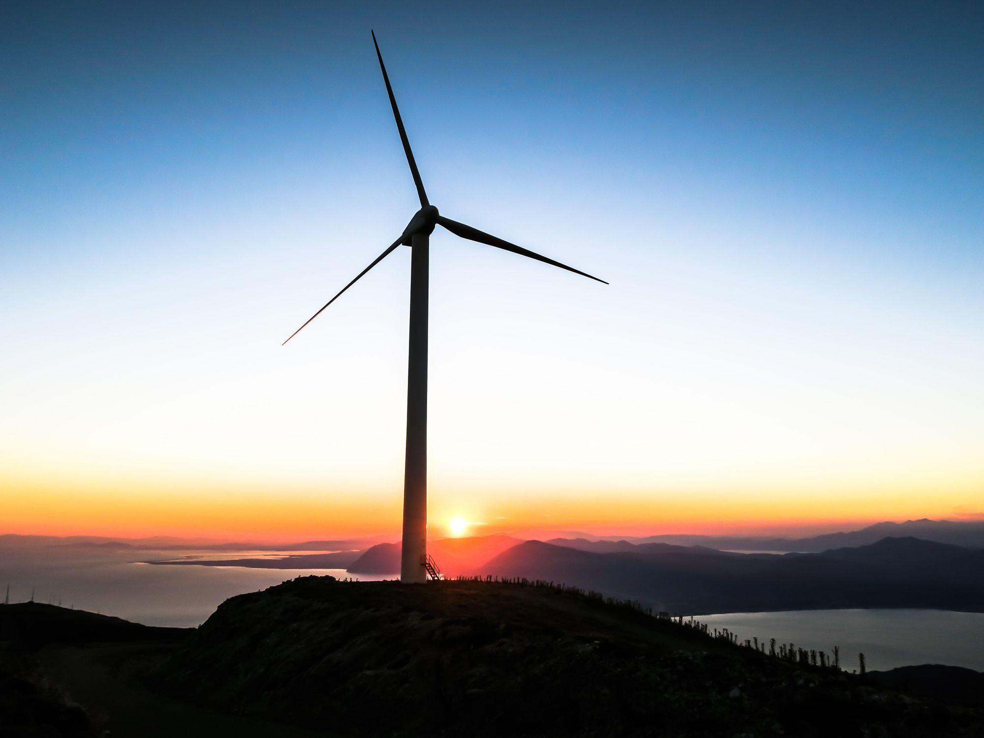 Shift to renewable energy eases key environmental burdens, EU says