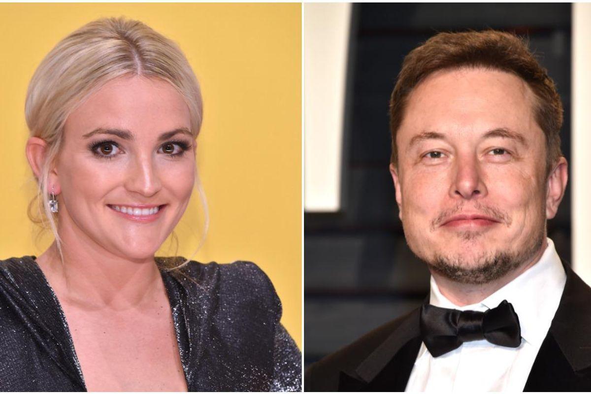 Jamie Lynn Spears Blames Elon Musk, Tesla For the Death of Her Cats