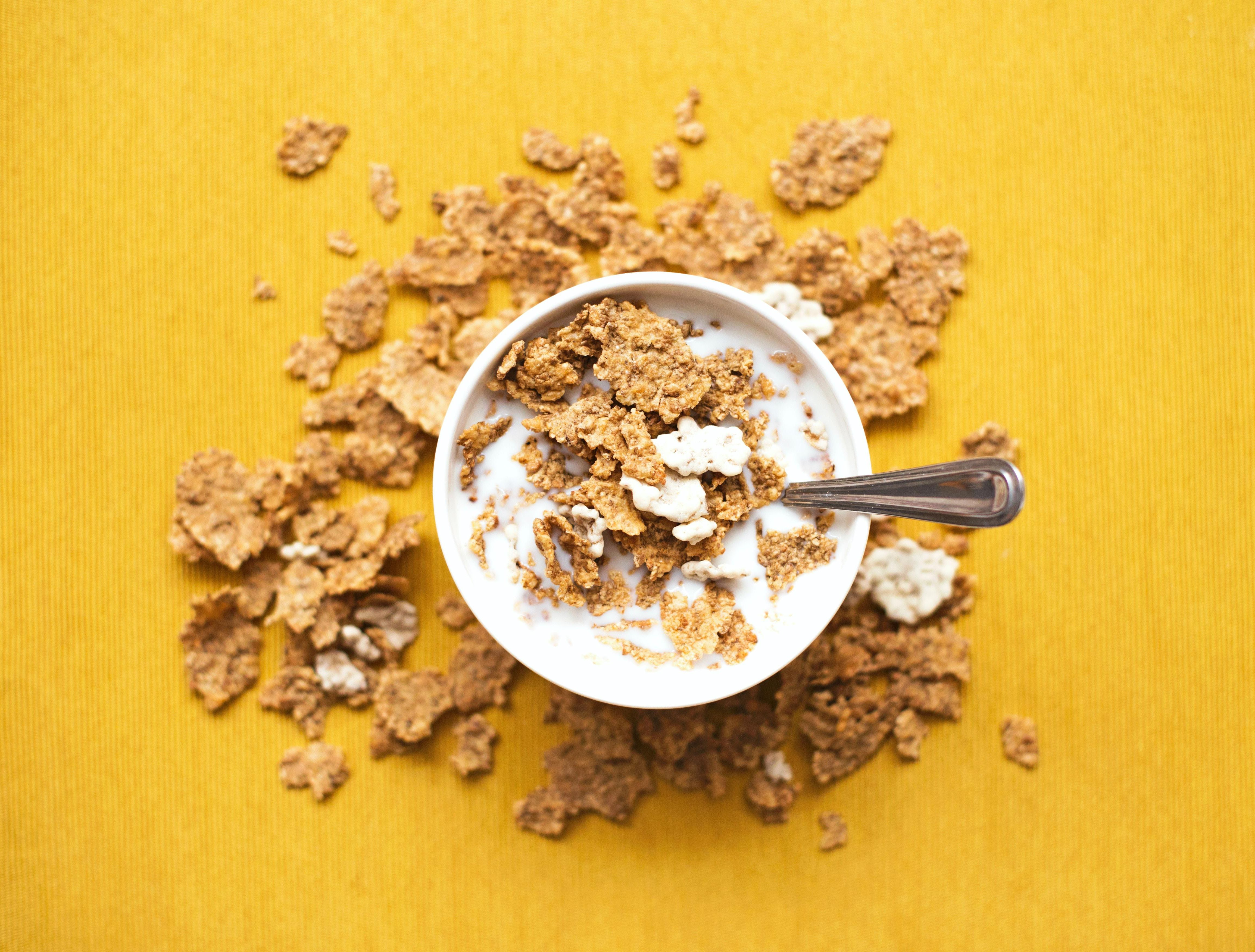 This Is What Type Of Person You Are Based On Your Favorite Cereal