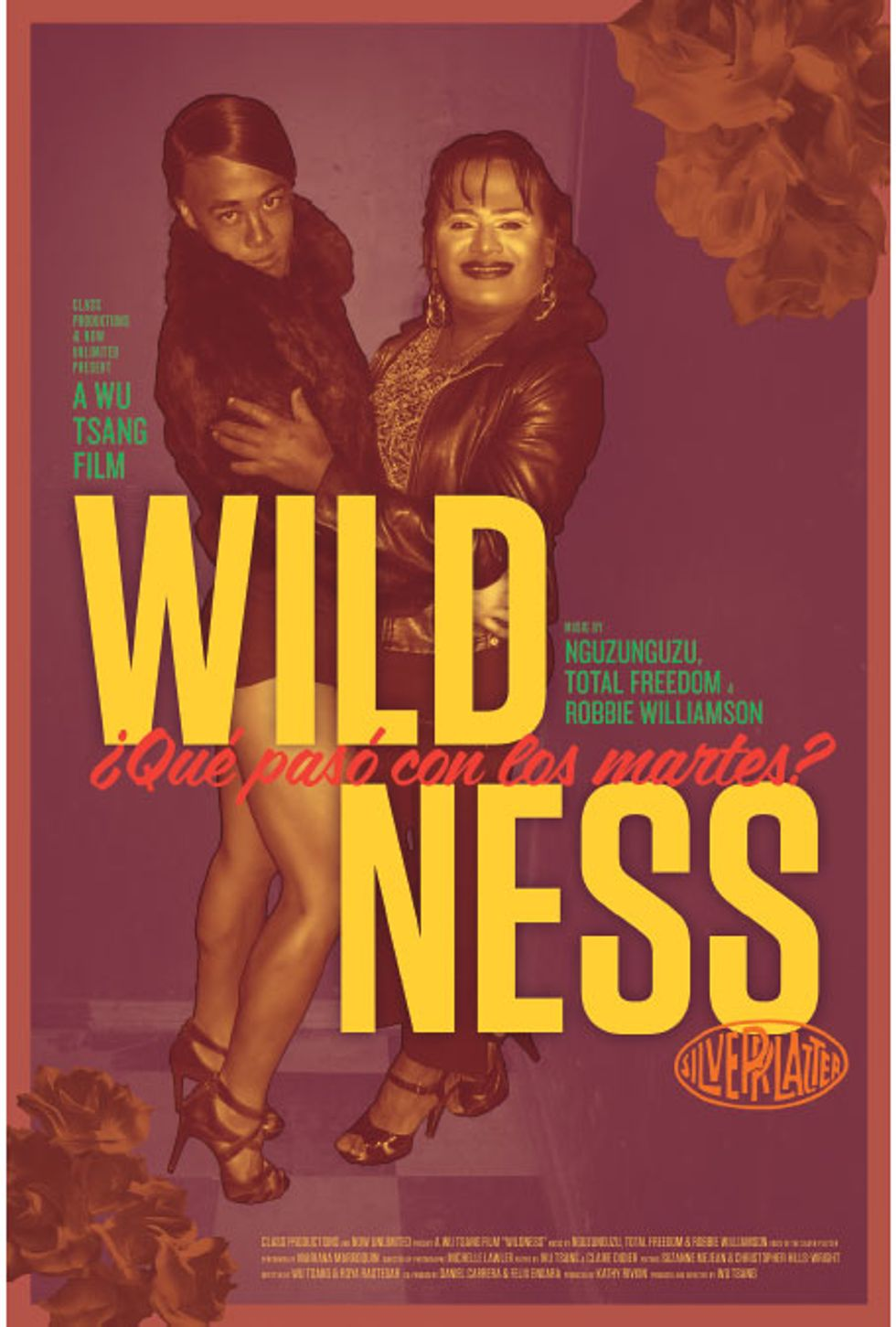 The Last Look: Wu Tsang's Wildness
