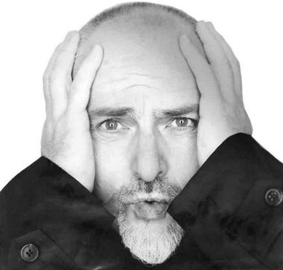 Join Peter Gabriel, Critical Feminist Corgi In the Fight Against Rush Limbaugh
