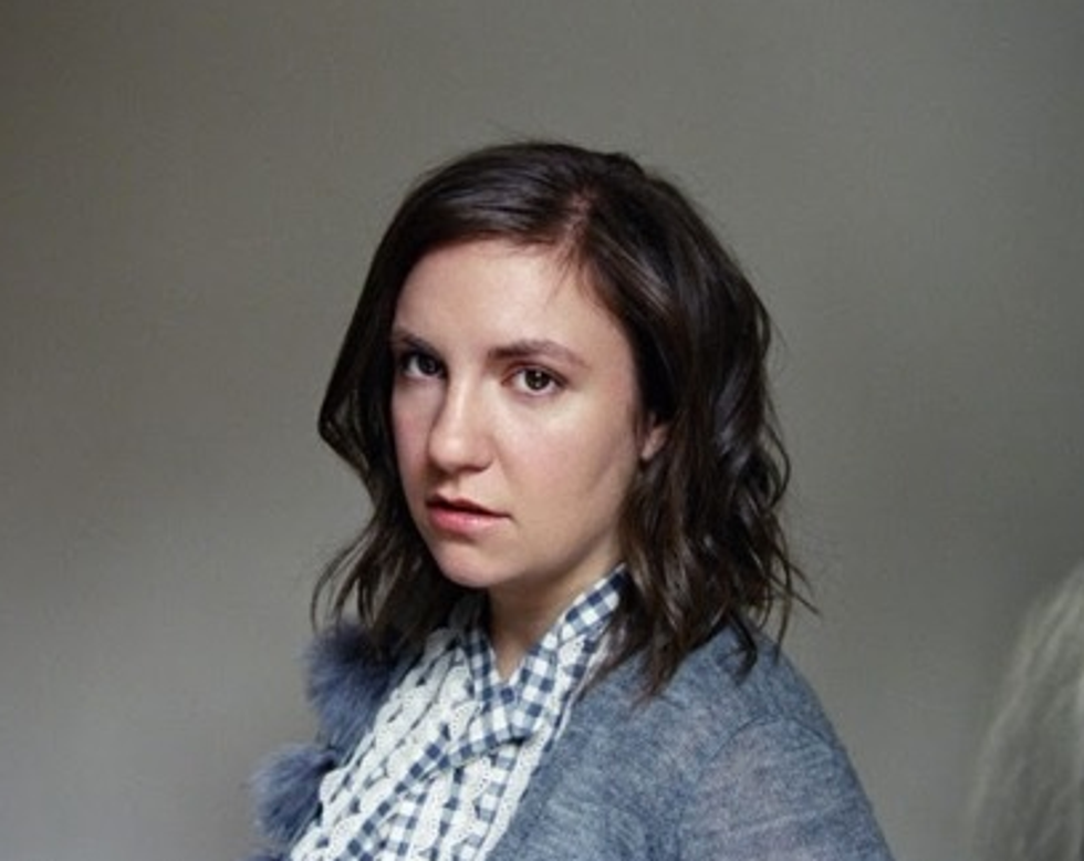 Hey Girlfriend!: Girls' Lena Dunham Curates BAM Film Series
