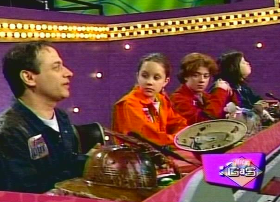 Figure It Out Is Back + Iced Tea-flavored Beer = Eight Items Or Less