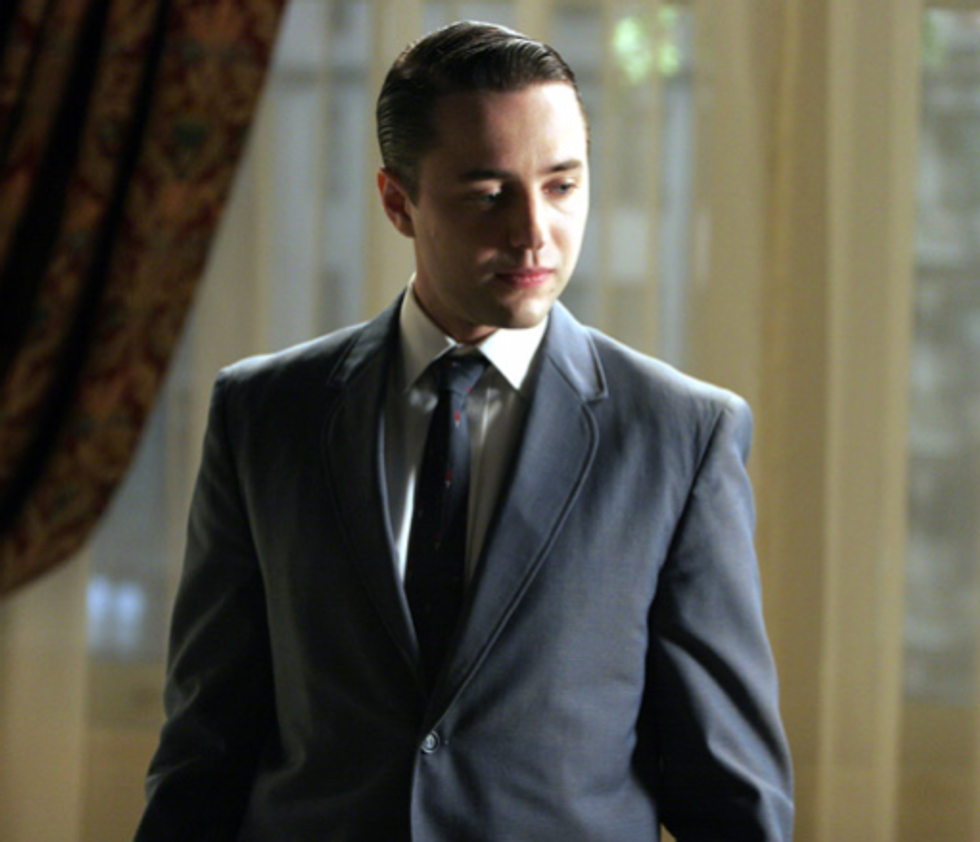 Before They Were Mad Men: Vincent Kartheiser a.k.a. Pete Campbell