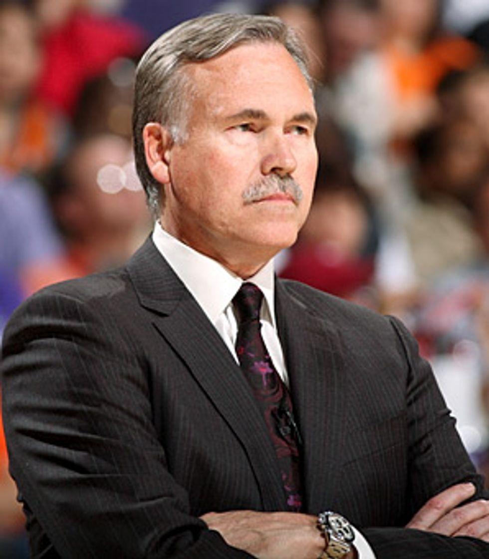 Mike D'Antoni Is Out, Long Live the Knicks!